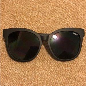 Quay Zeus Sunglasses
